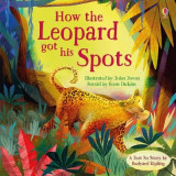 Omslag - How the Leopard Got His Spots