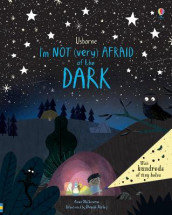 I'm Not (Very) Afraid of the Dark av Anna Milbourne (Innbundet)