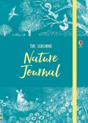 Usborne Nature Journal av Rose Hall og Sarah Hull (Innbundet)