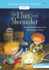 The Elves and the Shoemaker av Laura Cowan (Heftet)