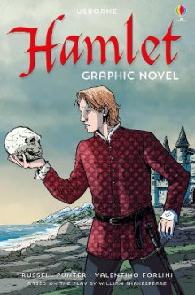 Hamlet Graphic Novel av Russell Punter (Heftet)
