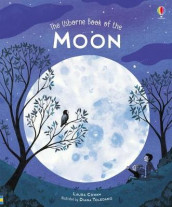 The Usborne Book of the Moon av Laura Cowan (Innbundet)