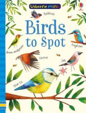 Birds to Spot av Kirsteen Robson og Sam Smith (Heftet)
