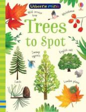 Trees to Spot av Kirsteen Robson og Sam Smith (Heftet)