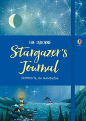 Stargazer's Journal av Fiona Patchett (Innbundet)