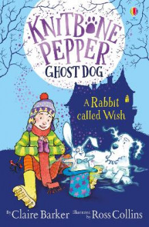 A Rabbit Called Wish av Claire Barker (Heftet)