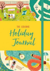 Holiday Journal av Sarah Hull og Minna Lacey (Innbundet)