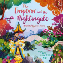 The Emperor and the Nightingale av Rosie Dickins (Heftet)