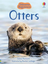 Omslag - Otters