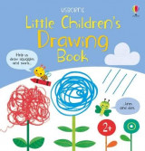 Omslag - Little Children's Drawing Book