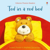 Ted in a Red Bed av Russell Punter (Heftet)