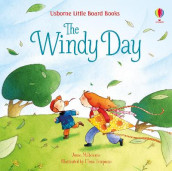 The Windy Day av Anna Milbourne (Kartonert)