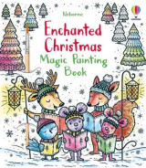 Omslag - Enchanted Christmas Magic Painting