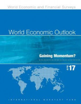 Omslag - World Economic Outlook, April 2017