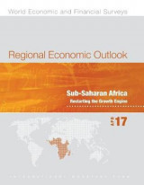 Omslag - Regional Economic Outlook, April 2017, Sub-Saharan Africa