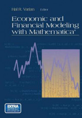 Omslag - Economic and Financial Modeling with Mathematica