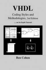 Omslag - VHDL Coding Styles and Methodologies