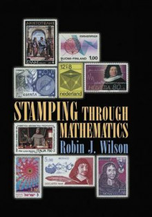 Stamping through Mathematics av Robin J. Wilson (Heftet)