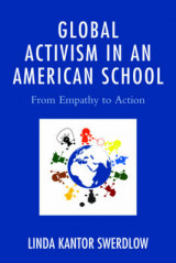 Omslag - Global Activism in an American School