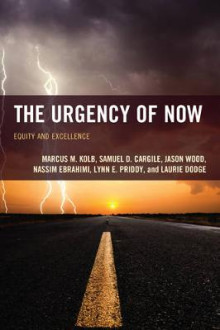 The Urgency of Now av Marcus M. Kolb, Samuel D. Cargile, Jason Wood, Nassim Ebrahimi, Lynn E. Priddy og Laurie Dodge (Innbundet)
