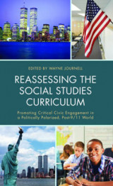 Omslag - Reassessing the Social Studies Curriculum
