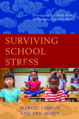 Omslag - Surviving School Stress