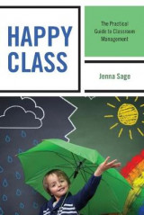 Omslag - Happy Class