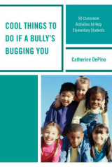 Omslag - Cool Things to Do If a Bully's Bugging You