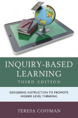 Omslag - Inquiry-Based Learning
