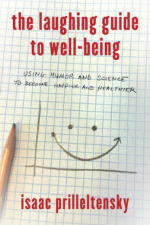 The Laughing Guide to Well-Being av Isaac Prilleltensky (Heftet)