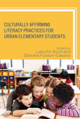 Omslag - Culturally Affirming Literacy Practices for Urban Elementary Students