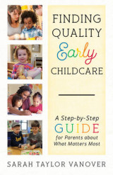 Omslag - Finding Quality Early Childcare