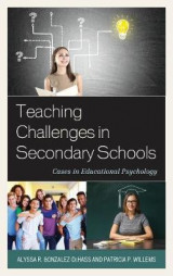 Omslag - Teaching Challenges in Secondary Schools