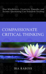 Omslag - Compassionate Critical Thinking