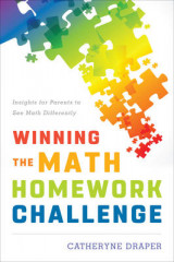 Omslag - Winning the Math Homework Challenge