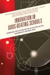Omslag - Innovation in Odds-Beating Schools