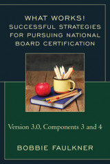 Omslag - Successful Strategies for Pursuing National Board Certification