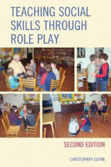 Omslag - Teaching Social Skills through Role Play