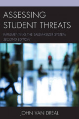 Omslag - Assessing Student Threats