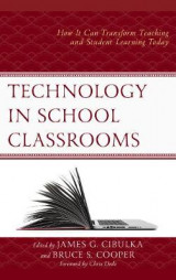 Omslag - Technology in School Classrooms