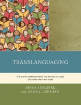 Omslag - Translanguaging