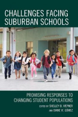 Omslag - Challenges Facing Suburban Schools