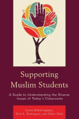 Omslag - Supporting Muslim Students