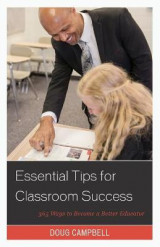 Omslag - Essential Tips for Classroom Success