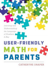 Omslag - User-Friendly Math for Parents