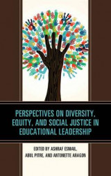 Omslag - Perspectives on Diversity, Equity, and Social Justice in Educational Leadership