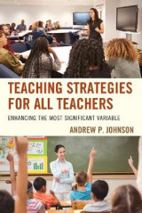 Omslag - Teaching Strategies for All Teachers