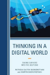 Omslag - Thinking in a Digital World