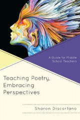 Omslag - Teaching Poetry, Embracing Perspectives