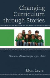 Omslag - Changing Curriculum Through Stories